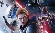 Star Wars Jedi: Fallen Order Has Officially Gone Gold