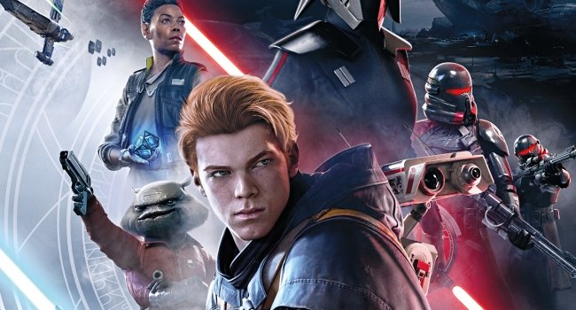 Droid BD-1 Takes Center Stage In New Star Wars Jedi: Fallen Order Trailer