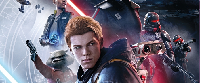 Star Wars Jedi: Fallen Order Sequel Reportedly In The Works