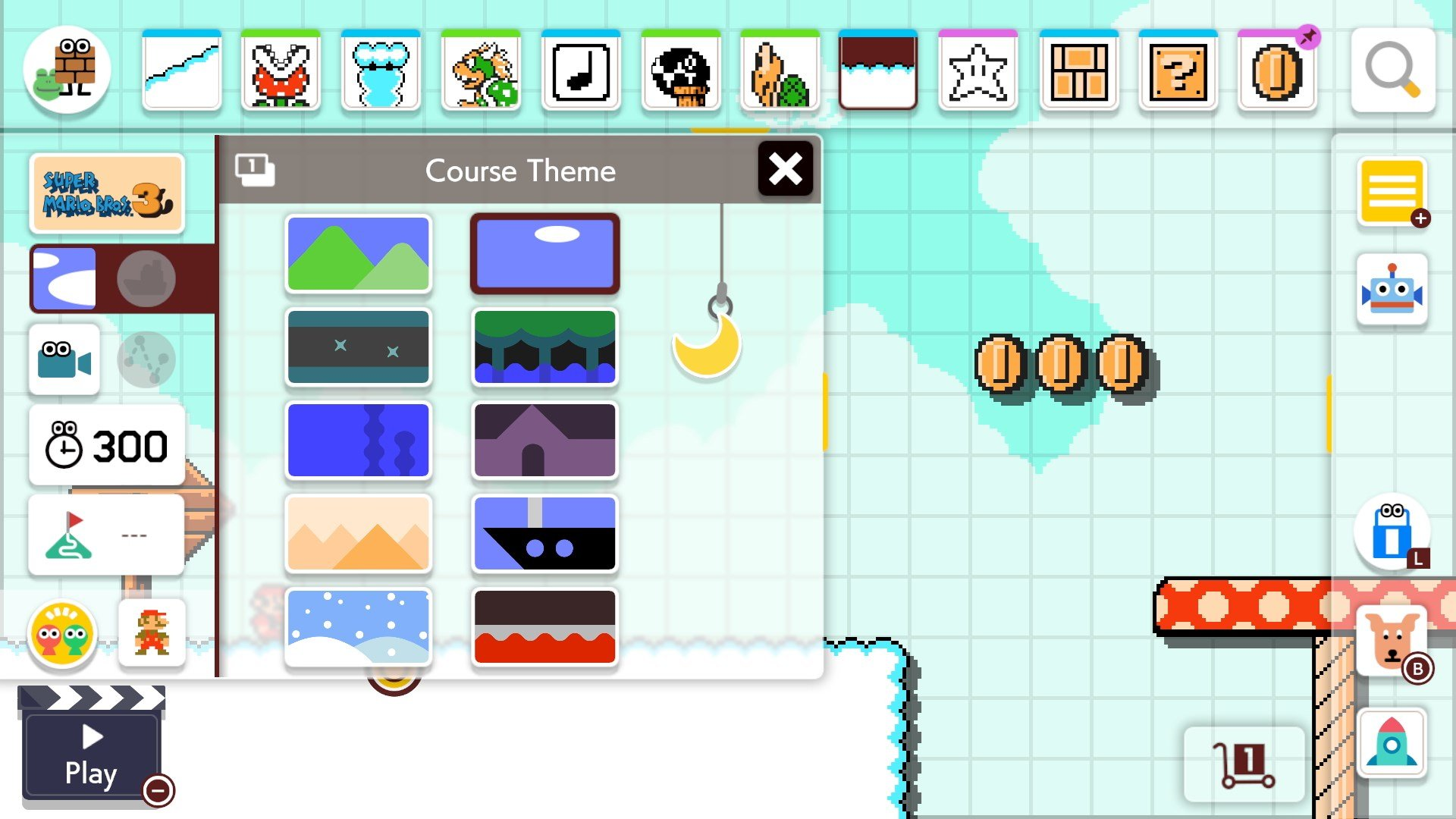 where to play super mario maker