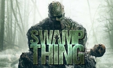The CW Exec Says Swamp Thing Could Return In Another Form