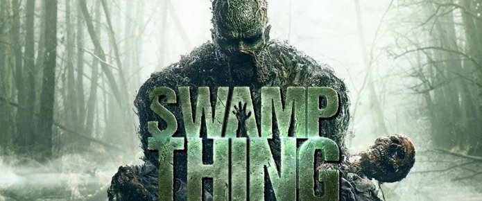 Warner Bros. May Be Developing A Swamp Thing Horror Movie