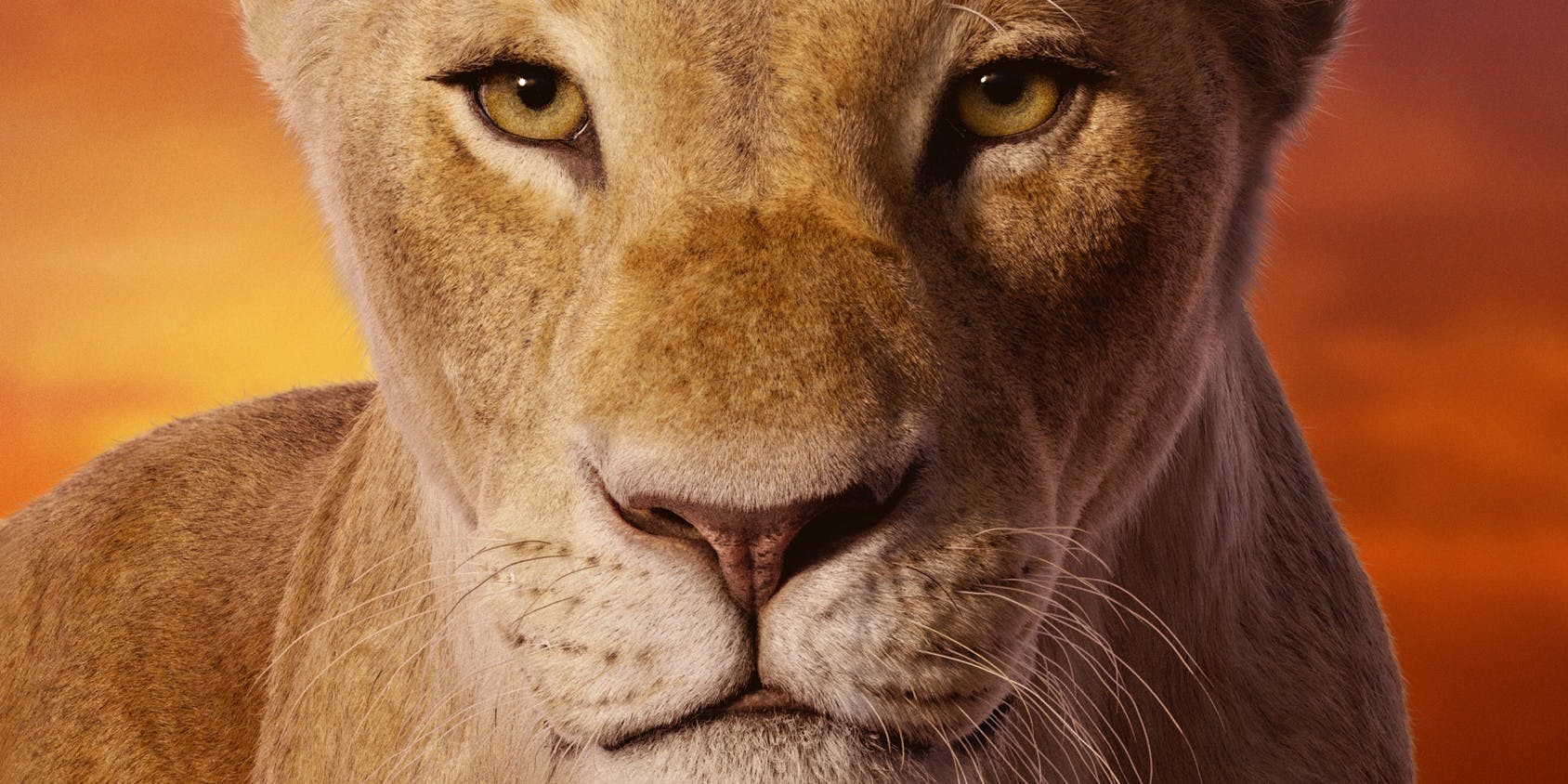 The Internet Slams Disney For Those New Lion King Posters