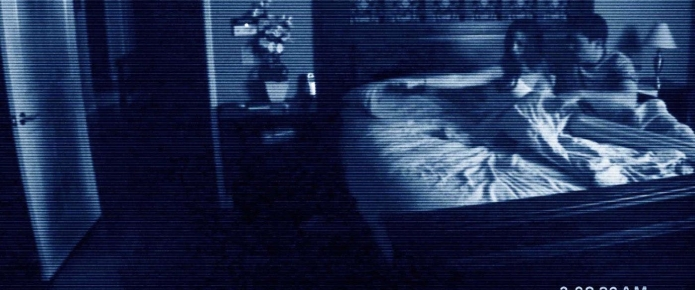 Paranormal Activity TV Series Reportedly In The Works For Paramount+