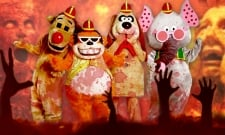 The Banana Splits Movie Review