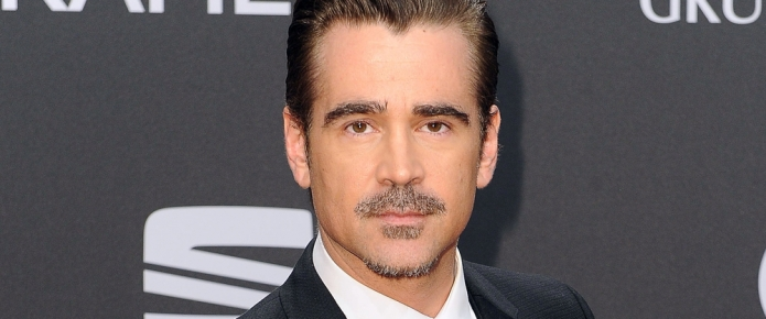 Colin Farrell Was Once So Hungover It Took Him 56 Takes To Say One Line