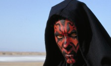 Darth Maul Will Reportedly Show Up In Multiple Star Wars Projects