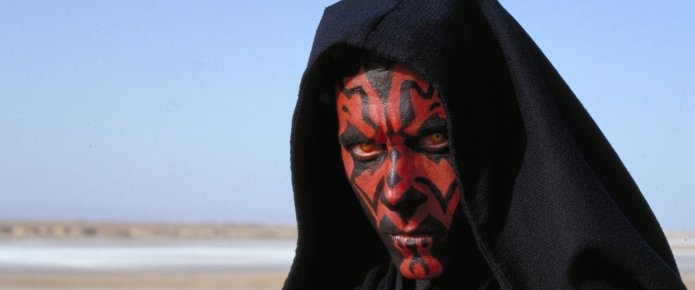 Star Wars Fans Worried About Darth Maul's Return After Ray Park's Instagram Post