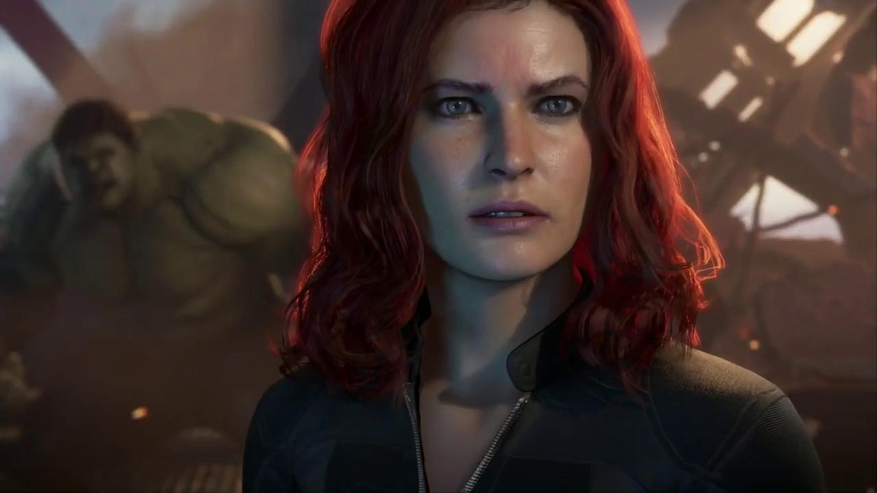 First Marvel S Avengers Gameplay Footage Leaks Online