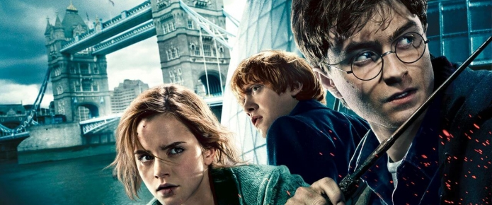 Harry Potter Fans Can Now Enroll In Hogwarts Classes Online