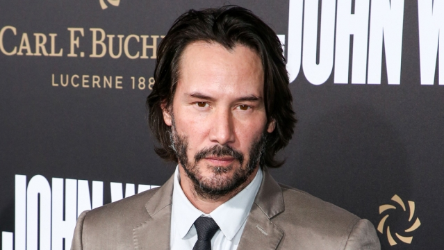 Here's What Your Love For Keanu Reeves Means, According To Science