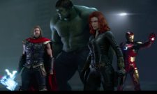 Marvel's Avengers Players Might Be Able To Wield Thor's Stormbreaker Axe