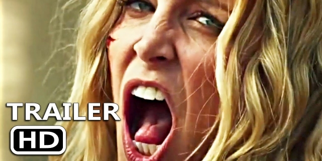 Three From Hell Trailer