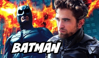 Robert Pattinson Explains Why He Decided To Play The Batman