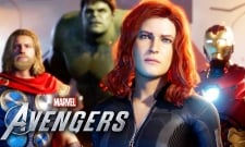 Marvel's Avengers Developer Confirms Captain Marvel's In The Game