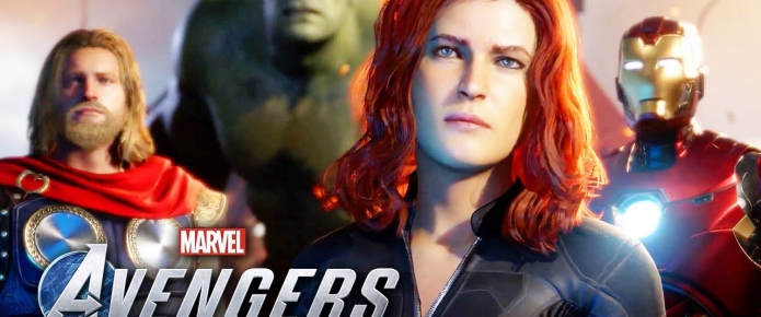 Marvel's Avengers Reveals New Outfit For The Hulk