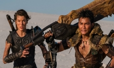 First Trailer For Live-Action Monster Hunter Movie Leaks Online