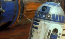 Lucasfilm Boss Reveals The True Meaning Behind R2-D2's Name