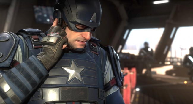 Marvel's Avengers Confirmed To Have Cosmetic Microtransactions