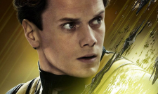 Star Trek: Discovery Just Gave Anton Yelchin The Perfect Tribute