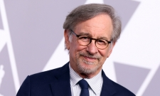 Steven Spielberg Signs New Deal With Netflix For Multiple Movies