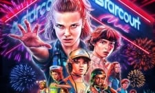 Netflix Releases Full NeverEnding Story Scene From Stranger Things 3