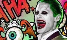 David Ayer Says Jared Leto's Suicide Squad Joker Was Comic-Accurate