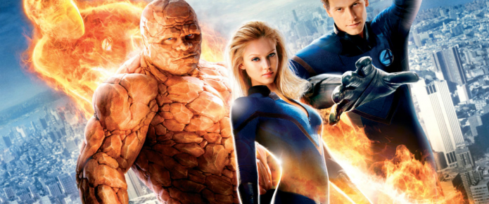 Fantastic Four Writer Wants Riverdale Star As The MCU's Human Torch