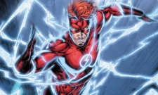 The Flash: Here's How Riverdale's KJ Apa Would Look As Wally West