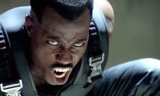 New Petition Asks Marvel To Keep Blade R-Rated For The Reboot