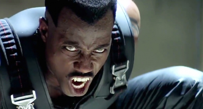 Marvel Reportedly Plans To Race-Bend Major Character In Blade Reboot