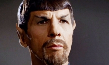 Scientists Now Searching For Star Trek-Inspired Mirror Universe