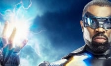 Warner Bros. Planning To Bring Black Lightning Into The DCEU