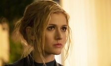 It Appears Katherine McNamara's Arrow Spinoff Finally Has A Title