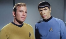 CBS Reportedly Planning A Spock And Kirk Star Trek Spinoff