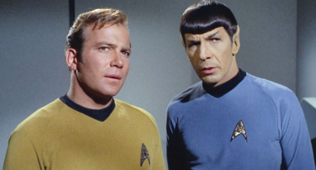 Quentin Tarantino's Star Trek Movie Takes Place In A 30s Gangster Setting