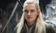 Orlando Bloom Addresses If He'll Return In The Lord Of The Rings TV Show