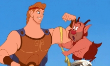 Disney Might Cast PoC Actor For Live-Action Hercules Movie