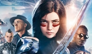 Alita: Battle Angel Prequel Series Reportedly In The Works For Disney+