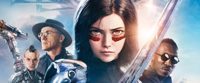 Alita: Battle Angel Fans Are Now Petitioning For A Sequel