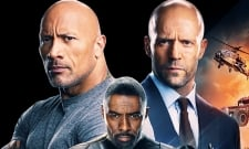 Hobbs & Shaw Director Addresses If It Ties Into Fast & Furious 9