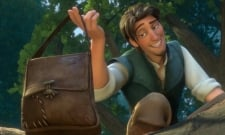 Zachary Levi Says He's Too Old To Star In A Live Action Tangled Remake