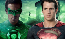 J.J. Abrams Reportedly Directing New Green Lantern And/Or Superman Movie For DC