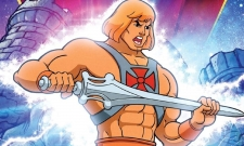 Kevin Smith Developing New He-Man Animated Series For Netflix