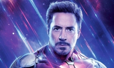 Avengers: Endgame Script Reveals Tony's Tragic Final Thought Before Dying