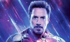 Avengers: Endgame Writers Considered Letting Iron Man Live