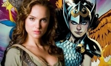 Marvel Planning To Give Natalie Portman's Thor Her Own Trilogy