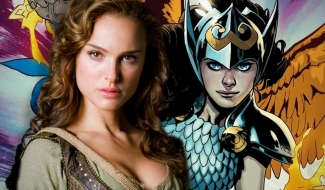 Thor: Love And Thunder Star Natalie Portman Weighs In On Martin Scorsese's Marvel Criticism