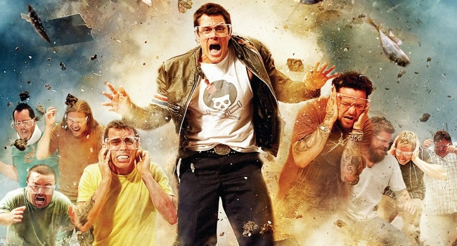 Jackass Star Says A Fourth Movie May Still Happen