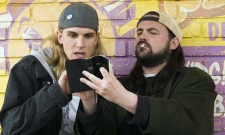 Kevin Smith Reveals His First Draft Of Clerks 3 Is Finished